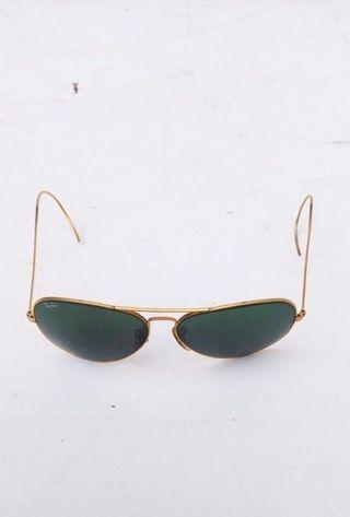Gafas de sol RayBan B&L USA