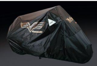 Funda de exterior Kawasaki VN900 Classic