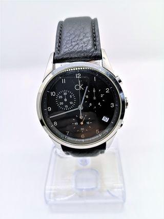 Reloj Calvin Klein suizo