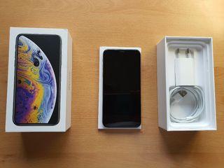 iPhone XS 256gb blanco