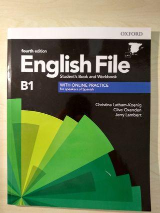 Libros Inglés B1