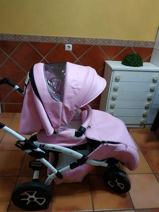 carro Bebé..
