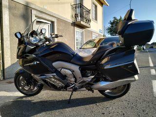 moto BMW k1600gtl