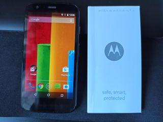 Motorola Moto G Libre