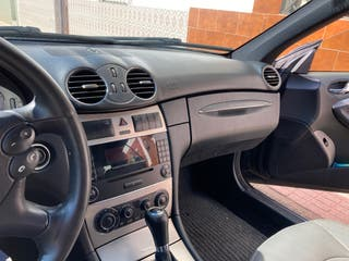 Mercedes-Benz CLK 2006
