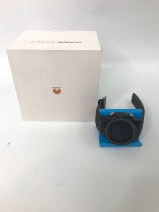 SmartWatch Huawei Watch 2 4G Carbon Black