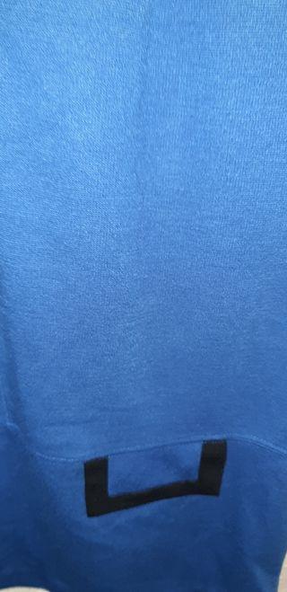 blusa sin mangas