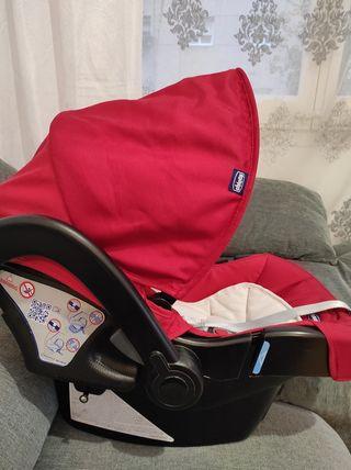 Maxicosi silla de paseo para el coche marca Chiccó