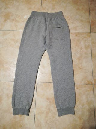 Pantalon chandal T/ 11-12 Benetton
