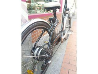 Bicicleta Electrica Malahne