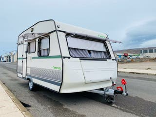 caravana 5 plazas 750 seminueva completa