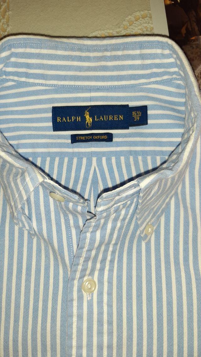 2 camisas