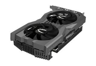 Nvidia RTX 2060 6 GB Zotac Tarjeta gráfica