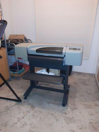 Plotter HP 500 DESINGJET