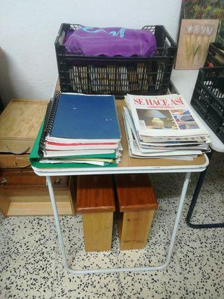 revistas de manualidades.