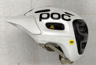 Casco Poc Trace Race Mips
