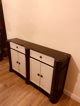 Mueble Mostrador Aparador para Restaurar