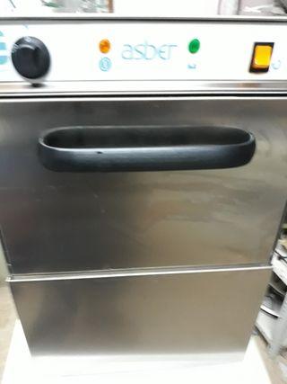 lavavajilla industrial