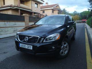 Volvo XC60 2.4D4 Automático, PRECIO NEGOCIABLE