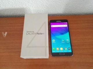 Samsung Galaxy Note 4 (oportunidad)
