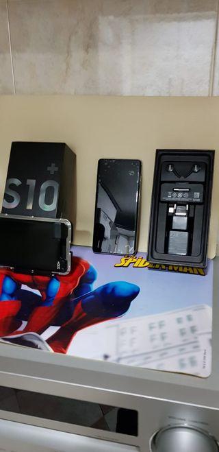 S10 plus 128gb