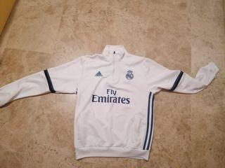 Sudadera Real Madrid entrenamiento