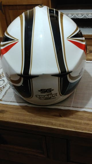casco shark replica sylvain guintoli
