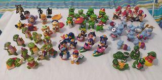 Colección de figuras Kinder
