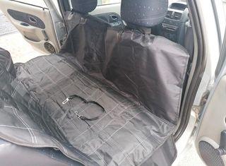 Protector de asientos de coche
