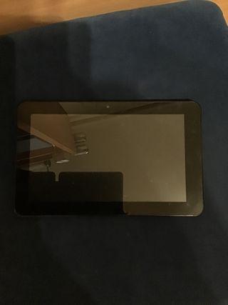 Tablet tableta