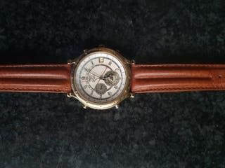 Reloj Seiko Calendario perpetuo
