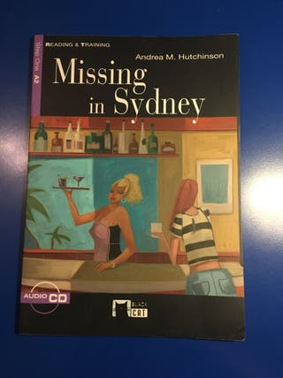 Missing in Sydney. Libro de lectura en inglés
