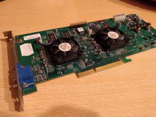 Voodoo 5 5500 AGP 64mg (3dfx)