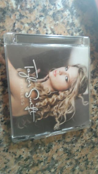 Disco de Taylor Swift