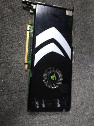 Tarjeta Gráfica Nvidia 8800GT