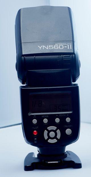 YOGNUO YN560-II