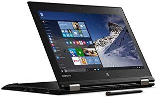 Portátil Tablet Lenovo ThinkPad Yoga 260 i5-6300U