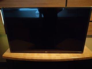 TELEVISION LG 32LH604V LED FULLHD SMART TV