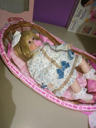 muñeca reborn, nueva