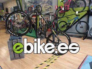 Haibike XDURO AllMtn 3.5 - eBike / Bici Electrica