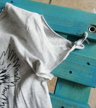 Camiseta Clockhouse