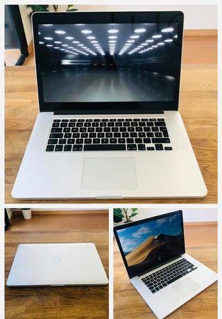 MacBook Pro retina 15 i7