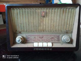 Radio de válvulas