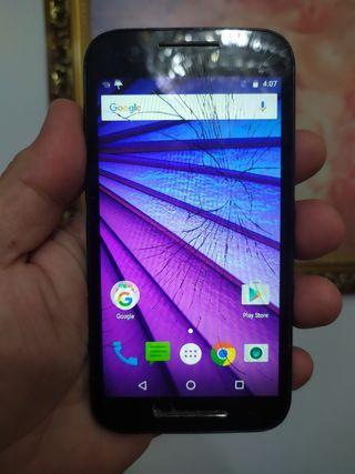 Motorola Moto G (3a Generación) - Smartphone Libre