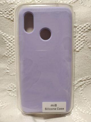 Funda Xiaomi MI 8