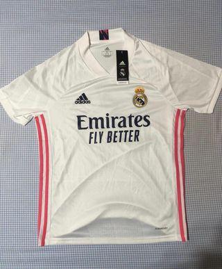 Camisetas Fútbol 20/21