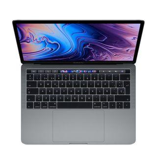 Macbook pro 2019 SEMINUEVO