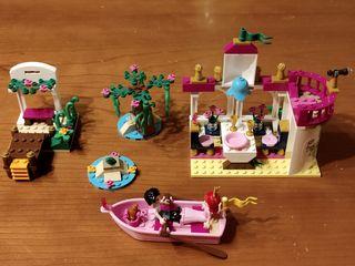 LEGO Princesas Disney - Sirenita