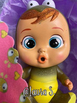 Bebes Llorones-Lucy. Serie Fantasy Casita Alada