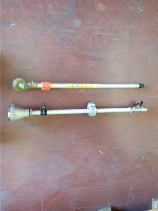 Desbrozadora De Gasolina 52cc Multifuncional 3En1